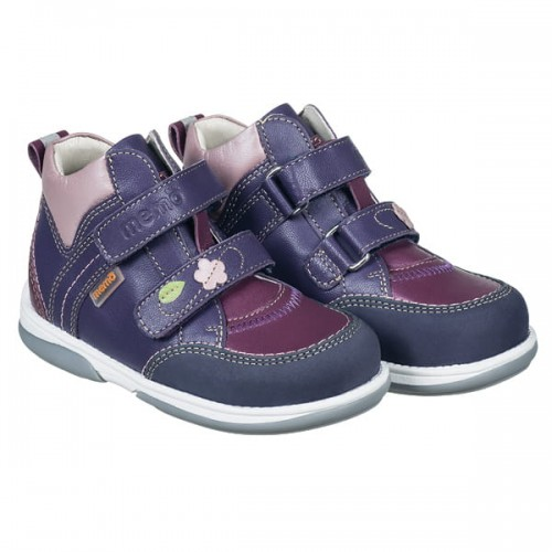 Buty MEMO Polo Junior 3JE
